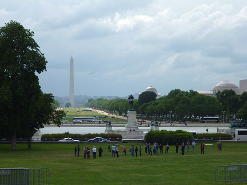 Washington Monument (Copier)
