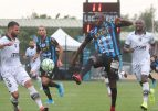 Football : SM Caen / FC Chambly Oise ( 0-0 )
